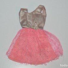 Barbie y Ken: ANTIGUO VESTIDO DE MUÑECA BARBIE FRANCIE VINTAGE PFS. Lote 64913267