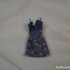 Barbie y Ken: BARBIE. VESTIDO. Lote 64957563