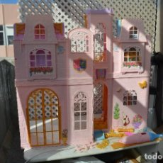 Barbie y Ken: MANSION DE BARBIE. Lote 66766070