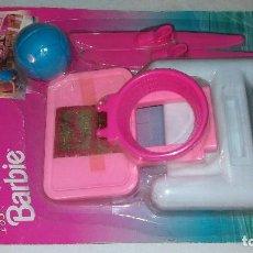 Barbie y Ken: ANTIGUO BLISTER BARBIE. Lote 66954486