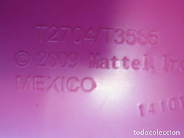 Barbie y Ken: Avión para Barbie de Mattel 2009 Mexico - Foto 12 - 67390717