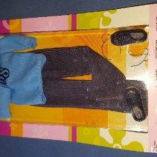 Barbie y Ken: VESTIDO BARBIE. Lote 69513509