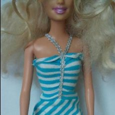 Barbie y Ken: VESTIDO BARBIE. Lote 56836357