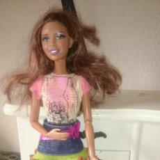 Barbie y Ken: BARBIE ORIGINAL MATTEL. Lote 73923971