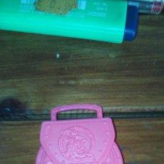 Barbie y Ken: BOLSO MUÑECA MONSTER HIGH LORNA. Lote 76775855