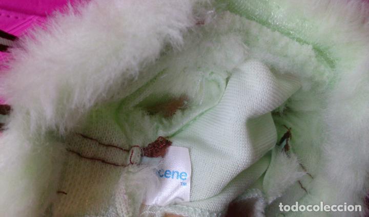 Barbie y Ken: Chaqueta de pelo original Barbie My Scene Westley - Foto 4 - 77341973