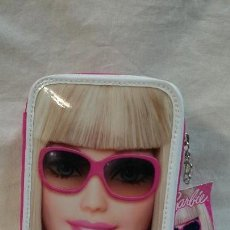 Barbie y Ken: ESTUCHE ESCOLAR DE BARBIE. Lote 77937445