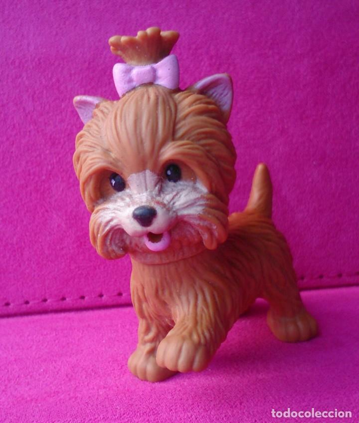 De De Yorkshire Barbie Original Perro Barbie Perro c3lFKJT1