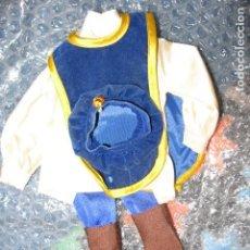Barbie y Ken: CONJUNTO ORIGINAL DE KEN. Lote 79920201