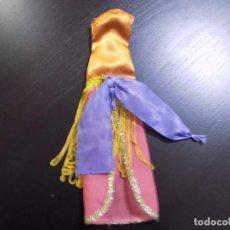 Barbie y Ken: VESTIDO BARBIE, VESTIDOS DEL MUNDO. Lote 84415200