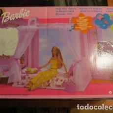 Barbie y Ken: CASA MAGICA DE BARBIE ANTIGUO. Lote 85399672