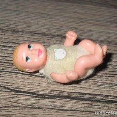 Barbie y Ken: MUÑECO BEBE DE BARBIE EMBARAZADA MIDGE MATTEL PEQUE. Lote 86991168