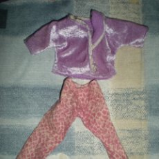 Barbie y Ken: ROPA ANTIGUA BARBIE ORIGINAL. Lote 90827935