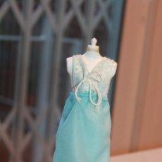 Barbie y Ken: CAMISÓN MUÑECA BARBIE DE CONGOST DEL CONJUNTO DESHABILLÉ ENSUEÑO. INFORMACIÓN Y FOTOS.. Lote 214944087