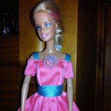Barbie y Ken: VESTIDO BARBIE . Lote 94503407