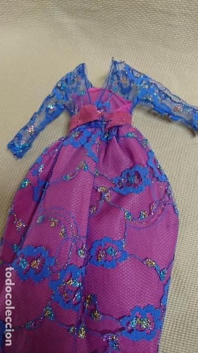 Barbie y Ken: CONGOST - VESTIDO TRAJE MUÑECA BARBIE CONGOST - Foto 2 - 95527195