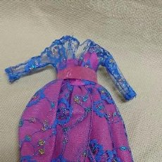 Barbie y Ken: CONGOST - VESTIDO TRAJE MUÑECA BARBIE CONGOST. Lote 95527195
