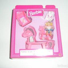 Barbie y Ken: ACCESORIO ESPECIAL COLECCION SHELLY MATTEL - ARTICULO NUEVO. Lote 95824627