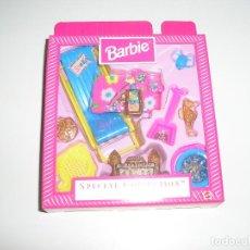 Barbie y Ken: ACCESORIO ESPECIAL COLECCION SHELLY MATTEL - ARTICULO NUEVO. Lote 95824644