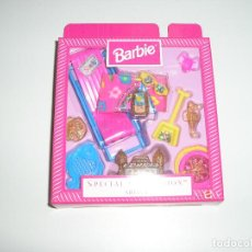 Barbie y Ken: ACCESORIO ESPECIAL COLECCION SHELLY MATTEL - ARTICULO NUEVO. Lote 95758851