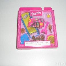 Barbie y Ken: ACCESORIO ESPECIAL COLECCION SHELLY MATTEL - ARTICULO NUEVO. Lote 95758867