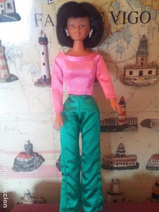 NANCY SUPER MODEL KIM (Juguetes - Muñeca Extranjera Moderna - Barbie y Ken - Vestidos y Accesorios)