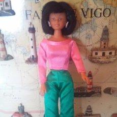 Barbie y Ken: NANCY SUPER MODEL KIM. Lote 96010547