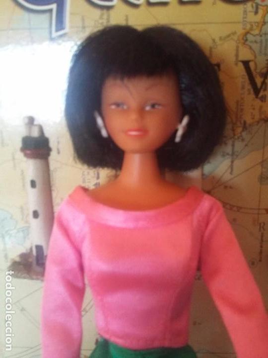 Barbie y Ken: Nancy super model kim - Foto 2 - 96010547
