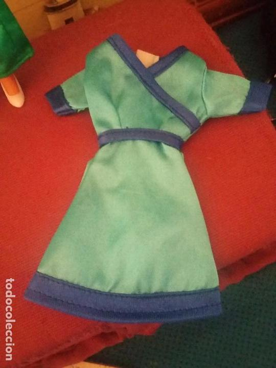 Barbie y Ken: Nancy super model kim - Foto 5 - 96010547