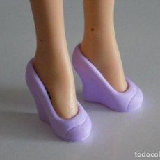 Barbie y Ken: ZAPATOS BARBIE. Lote 96181519