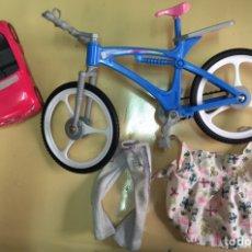 Barbie y Ken: LOTE BARBIE.. Lote 96668496