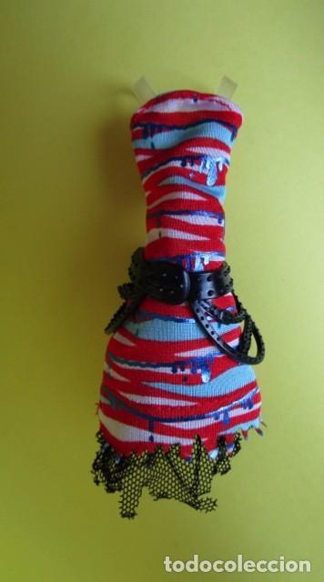 Barbie y Ken: Muñeca MONSTER HIGH MEOWLODY ZOMBIE SHAKE conjunto nuevo PURRSEPHONE TORALEI CATTY CATRINE - Foto 2 - 97534211