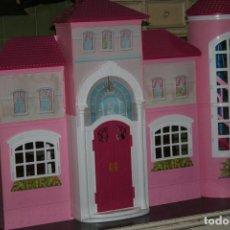 Barbie y Ken: CASA MANSION MALIBU MUÑECA BARBIE. Lote 98132995