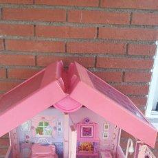 Barbie y Ken: CASA JARDIN BARBIE. Lote 98184746