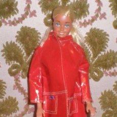 Barbie y Ken: FASHION SHINNER ORIGINAL DE BARBIE VINTAGE AÑO 67. Lote 98526807