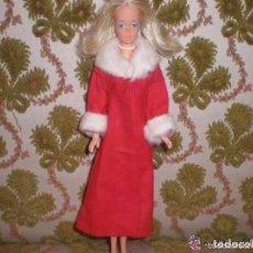 Barbie y Ken: FURRY´N FUN ORIGINAL DE BARBIE VINTAGE AÑO 71. Lote 98527259
