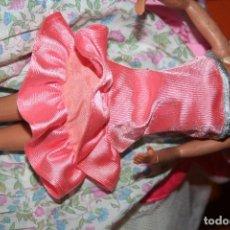 Barbie y Ken: VESTIDO MUÑECA BARBIE. Lote 98581567
