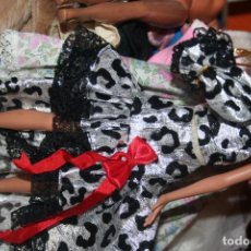 Barbie y Ken: VESTIDO MUÑECA BARBIE. Lote 98581727