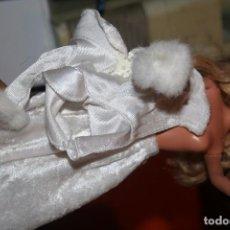 Barbie y Ken: VESTIDO MUÑECA BARBIE. Lote 98581983