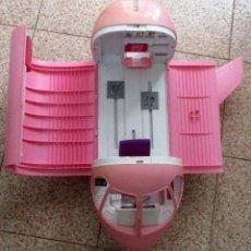 Barbie y Ken: AVION BARBIE TOUR AÑO 99. Lote 99342203