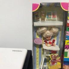 Barbie y Ken: SHELLY. Lote 100627711