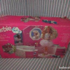 Barbie y Ken: BARBIE, JOYERO DIAMANT, 1992. Lote 101641331