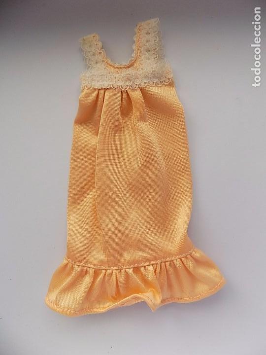 CAMISON BARBIE VINTAGE (Juguetes - Muñeca Extranjera Moderna - Barbie y Ken - Vestidos y Accesorios)