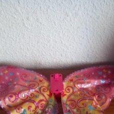Barbie y Ken: ALAS DE MUÑECA BARBIE O WINX. Lote 153477957