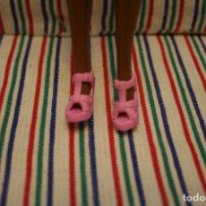 Barbie y Ken: BARBIE O SIMILAR, ZAPATOS. Lote 102475179