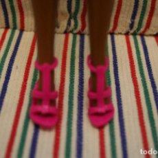 Barbie y Ken: BARBIE O SIMILAR, ZAPATOS. Lote 102475235