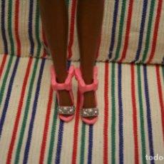 Barbie y Ken: BARBIE O SIMILAR, ZAPATOS. Lote 102476639