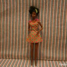 Barbie y Ken: BARBIE VESTIDO. Lote 102490815