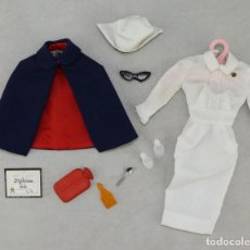 Barbie y Ken: BARBIE #0991 1960S SET REGISTERED NURSE ORIGINAL. Lote 102971039