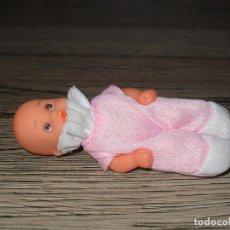 Barbie y Ken: BEBE SIMBA STEFFIE LOVE SIRVE MUÑECA BARBIE. Lote 103787843